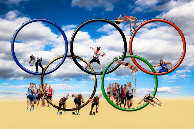 中止 過去 オリンピック